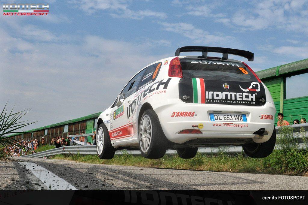 Al Città di Scorzè nasce Irontech Motorsport
