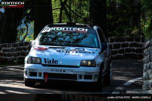 Benacus Rally 2021 - Valerio Scettri