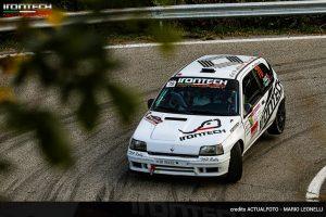 Rally Città di Schio 2020 - Valerio Scettri