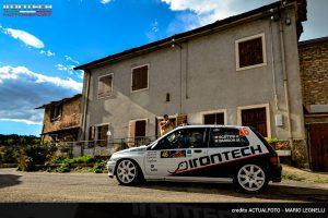 Rally della Valpolicella 2021 - Valerio Scettri